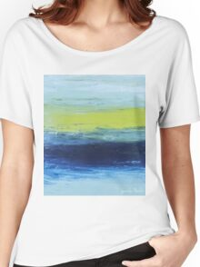 Paradise #2 Women's Relaxed Fit T-Shirt