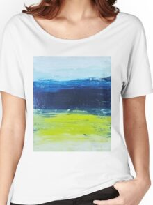 Paradise #1 Women's Relaxed Fit T-Shirt