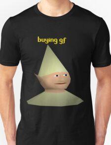 Runescape-Buyinf Gf (͡° ͜ʖ ͡°) T-Shirt