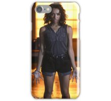 Bonnie Bennett - Vampire Diaries - Poster iPhone Case/Skin