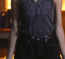 Bonnie Bennett - Vampire Diaries - Poster Sticker