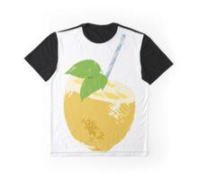 Lemonade Remix Graphic T-Shirt