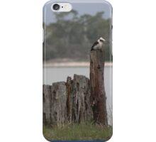 Lake Bringalbert, Bringalbert VICTORIA, Australia iPhone Case/Skin