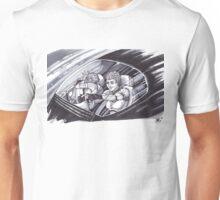 TRUCK!! Unisex T-Shirt