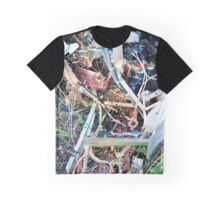 Electrical Anatomy Graphic T-Shirt
