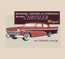 Chrysler Royal by Diana-Lee Saville
