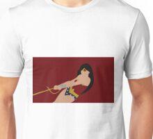WW Minimalism Unisex T-Shirt