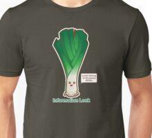 Information Leek Unisex T-Shirt