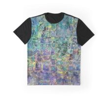 The Atlas Of Dreams - Color Plate 25 Graphic T-Shirt