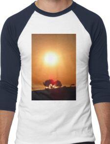 Dawn in the South seventh series Men's Baseball ¾ T-Shirt