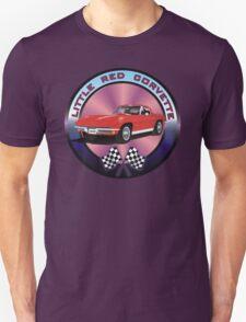 A Little Red Corvette T-Shirt