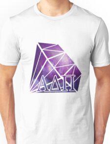 ADPi Diamond - Purple Unisex T-Shirt
