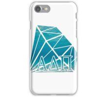 ADPi Diamond - Ocean iPhone Case/Skin
