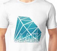 ADPi Diamond - Ocean Unisex T-Shirt