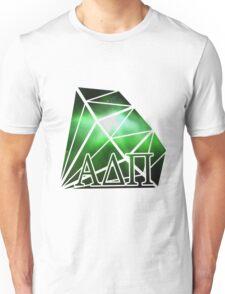 ADPi Diamond - Green Unisex T-Shirt