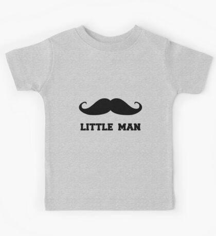 Little Man Kids Tee