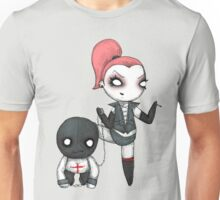 Bad Plushie Unisex T-Shirt