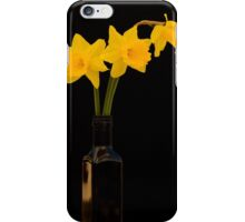 Daffodils 2 iPhone Case/Skin