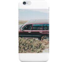 Bogged iPhone Case/Skin