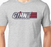 GI-Ant Hero Unisex T-Shirt