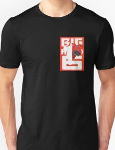 big hero T-Shirt