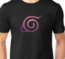 hidden leaf Unisex T-Shirt