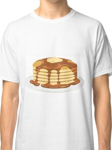 Pancake Classic T-Shirt