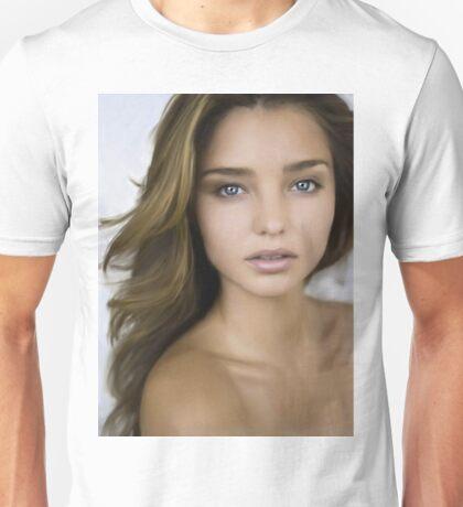Miranda Kerr  Unisex T-Shirt
