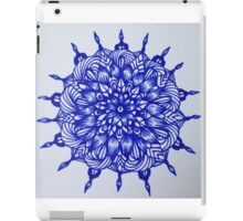 Flower Mandala iPad Case/Skin