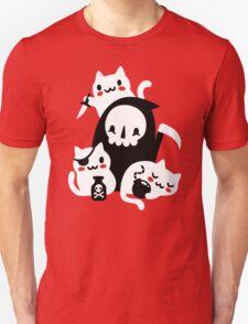 Deaths Little Helpers T-Shirt