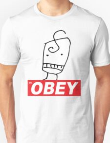 teach your children well T-Shirt
