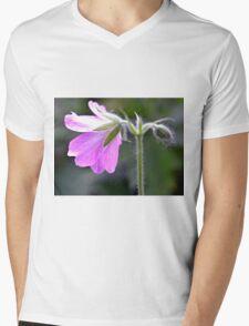 Serenity Mens V-Neck T-Shirt
