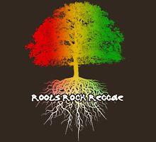 Reggae Tree of Knowledge Unisex T-Shirt