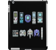 Retro Gamer iPad Case/Skin
