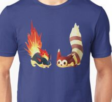 The Poke friends  Unisex T-Shirt