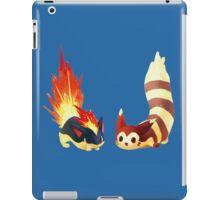 The Poke friends  iPad Case/Skin