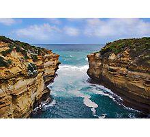 Cape Schanck Headlands Photographic Print