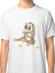 Animal Slow Loris Classic T-Shirt