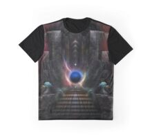 The Realm Of Osphilium Graphic T-Shirt