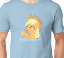 Splashy Horse Unisex T-Shirt