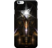 Star Ring Of Light iPhone Case/Skin