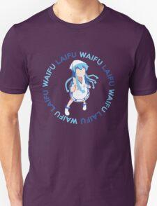 Waifu Laifu Anime Shirt T-Shirt