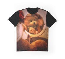 Bear Stories:  Playing Dress Up Graphic T-Shirt