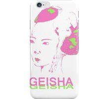 ONI - GEISHA iPhone Case/Skin