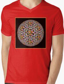 GEODESIC SPHEROHEDRON 49 T-Shirt