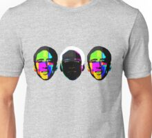 Pop Art Nicholas Cage Unisex T-Shirt