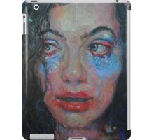 Incognito Witch Selfie: Dana and Butterfly iPad Case/Skin