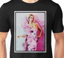 Paris Hilton - Barbie Unisex T-Shirt
