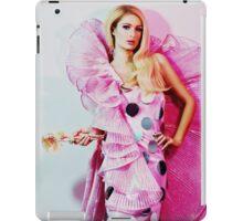 Paris Hilton - Barbie iPad Case/Skin