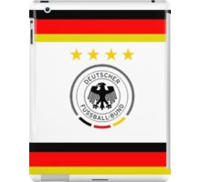 GERMANY 2016 iPad Case/Skin